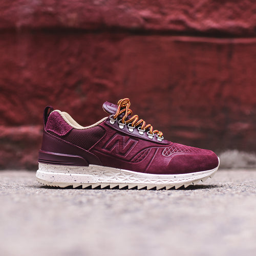 New Balance Trailbuster AT - Chocolate / Cherry Incense