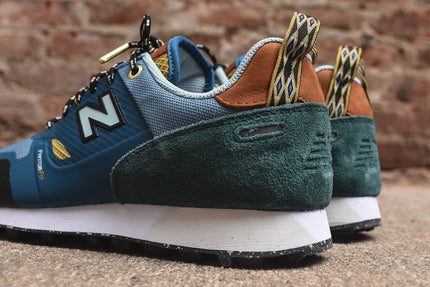 New Balance Trailbuster Re-Engineered - Castaway / Riptide