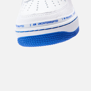 Nike x Uninterrupted Air Force 1 '07 More Than An Athlete