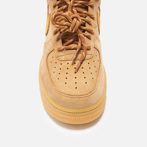 Nike Air Force 1 '07 High - Flax Image 8