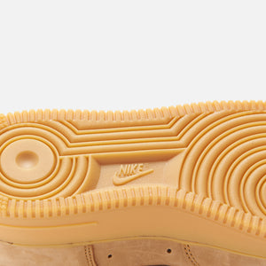 Nike Air Force 1 '07 High - Flax Image 9