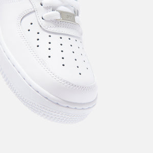 Nike Air Force 1 '07 Low -  White Image 5