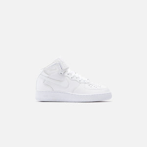 Nike Air Force 1 Mid - White