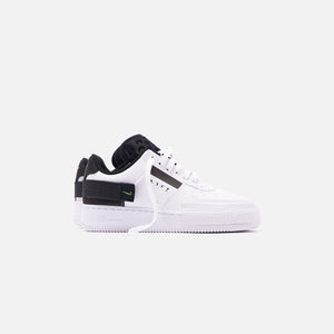 Nike N.354 AF1-Type - White / Volt / Black / White