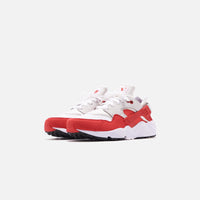 Nike Air Huarache Run DNA - White / University Red Thumbnail 2