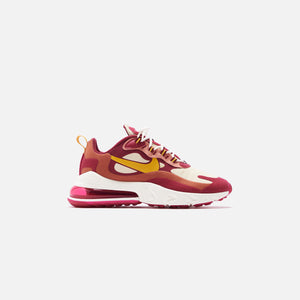 Nike Air Max 270 React - Red Image 1