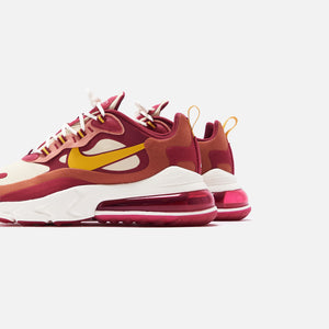 Nike Air Max 270 React - Red Image 5