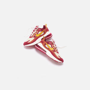 Nike Air Max 270 React - Red Image 2