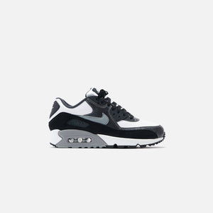 Nike Air Max 90 - White / Particle Grey / Anthracite Image 1