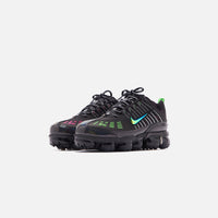 Nike Air VaporMax 360 - Black / Pink Blast / Off-Noir / Green Strike Thumbnail 1