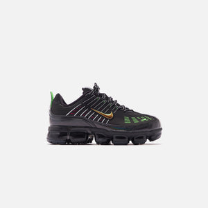 Nike Air VaporMax 360 - Black / Pink Blast / Off-Noir / Green Strike Image 1