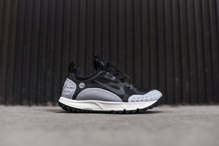 Nike Air Zoom Albis '16 SP - Black / Light Graphite / Wolf Grey