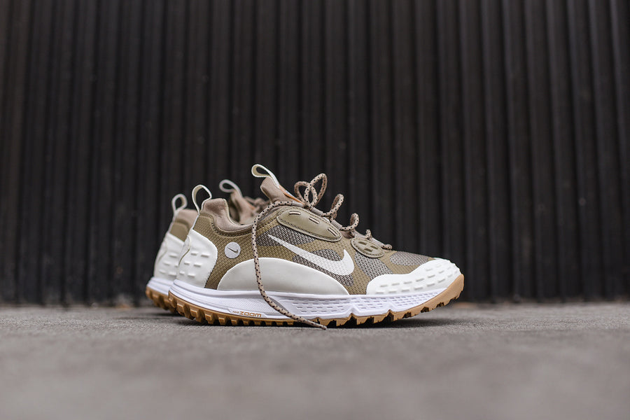 Nike Air Zoom Albis '16 SP - Bamboo / White Sail / Gum