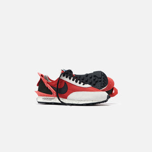 Nike x Undercover WMNS Daybreak - University Red / Black / Spruce