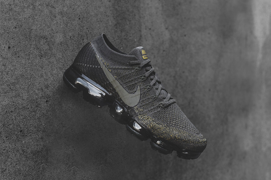NikeLab Air VaporMax Flyknit - Midnight Fog