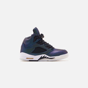 Nike WMNS Air Jordan 5 Retro - Oil Grey