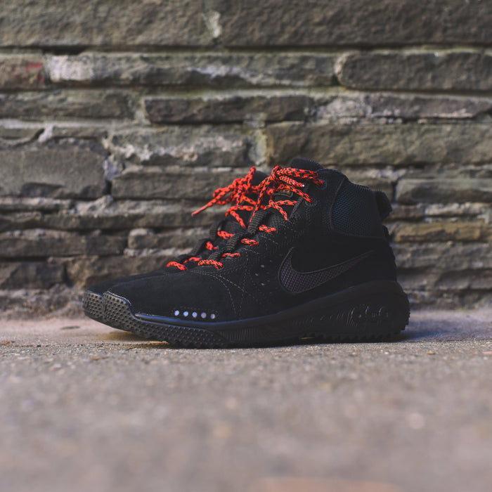 Nike ACG Angels Rest - Black / Oil Grey / Thunder Grey / Geode
