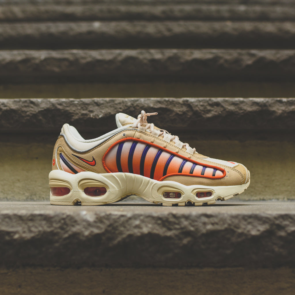 buy online cbff3 aa794 Nike Air Max Tailwind IV - Desert Ore   Team Orange   Campfire – Kith