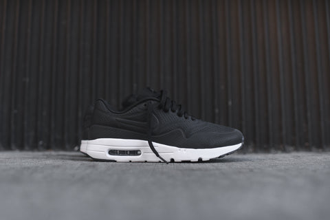 Nike Air Max 1 Ultra Moire - Black / White