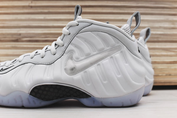 ... Nike Air Foamposite Pro AS QS - Vast Grey / Black ...