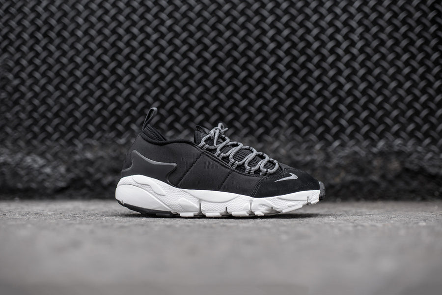 Nike Air Footscape NM - Black / Grey