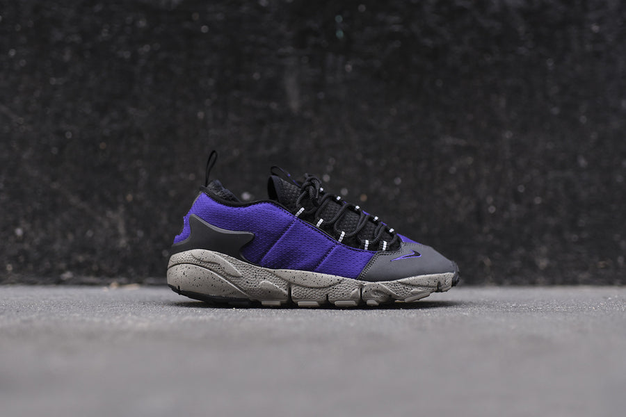 Nike Air Footscape NM - Purple