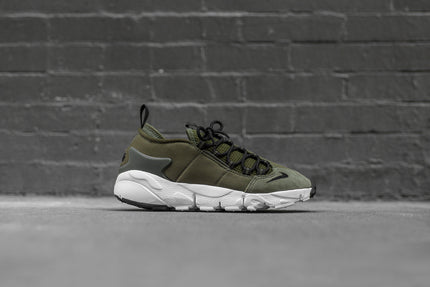 Nike Air Footscape NM - Olive
