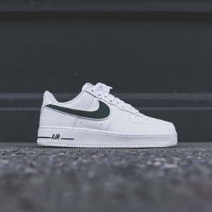 Nike Air Force 1 '07 3 - White / Cosmic Bonsai