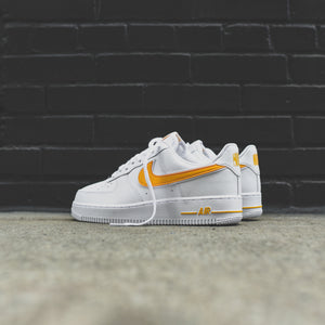 air force 1 gold university