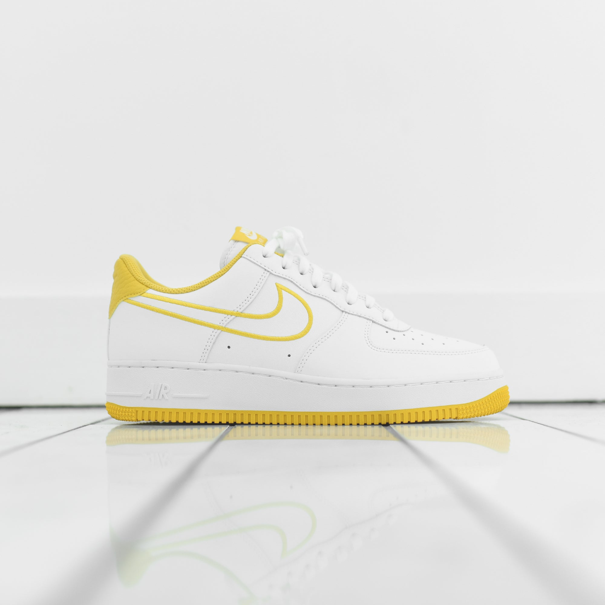 Yellow Journal Wholesale Bf435 925ef Nike Force 1 Air dxoeCBr