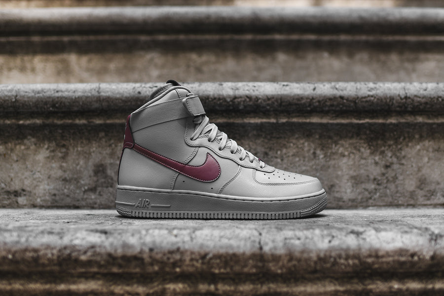 nike air force 1 high top boeing