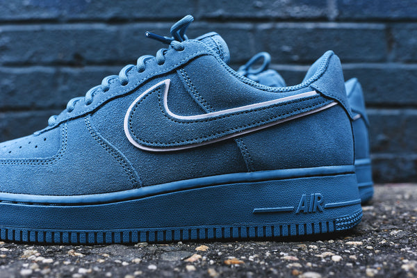 ... Nike Air Force 1 LV8 - Aqua ...