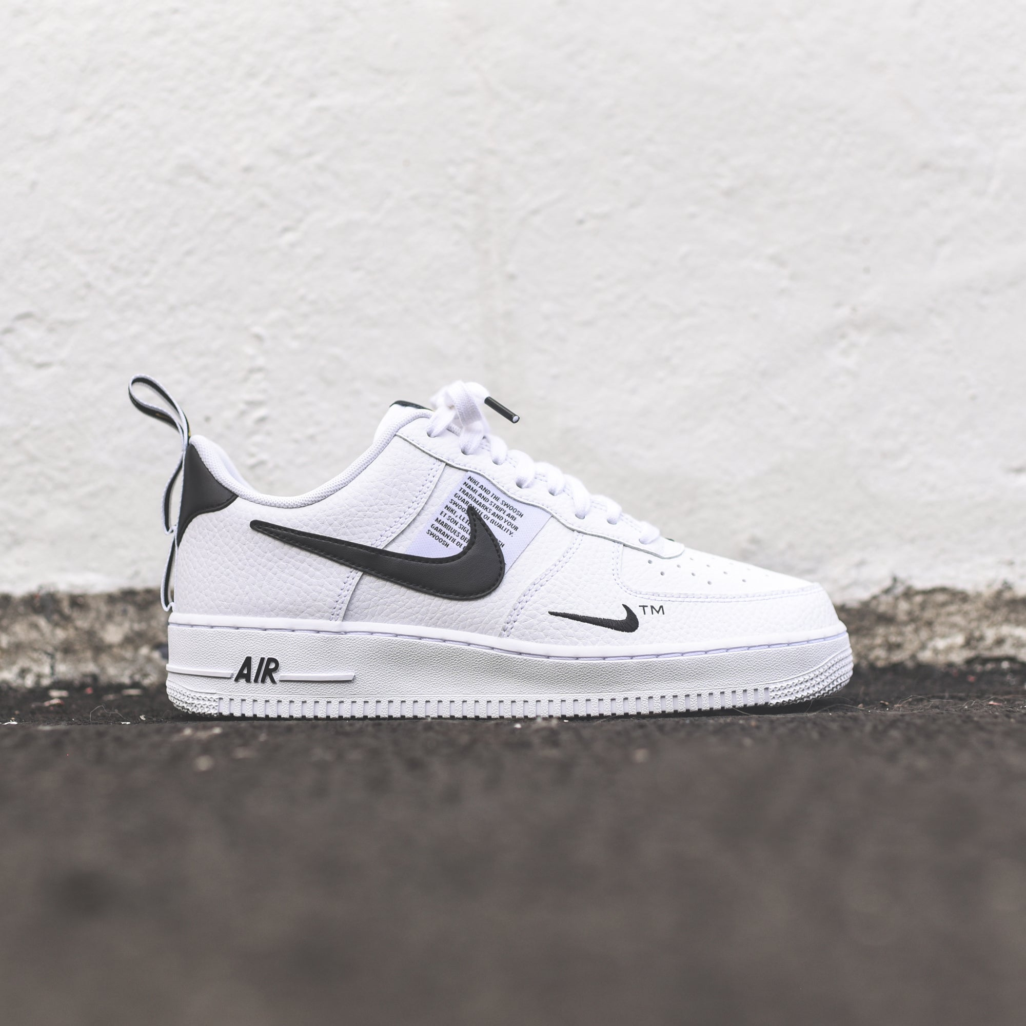 mens air force 1 white