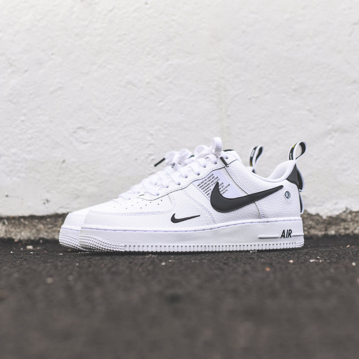Nike Air Force 1 '07 Utility - White / Black