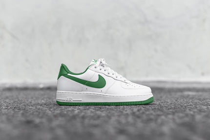 Nike Air Force 1 Low - White / Green