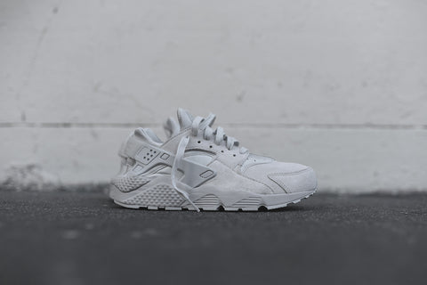 Nike Air Huarache Run PRM - Neutral Grey