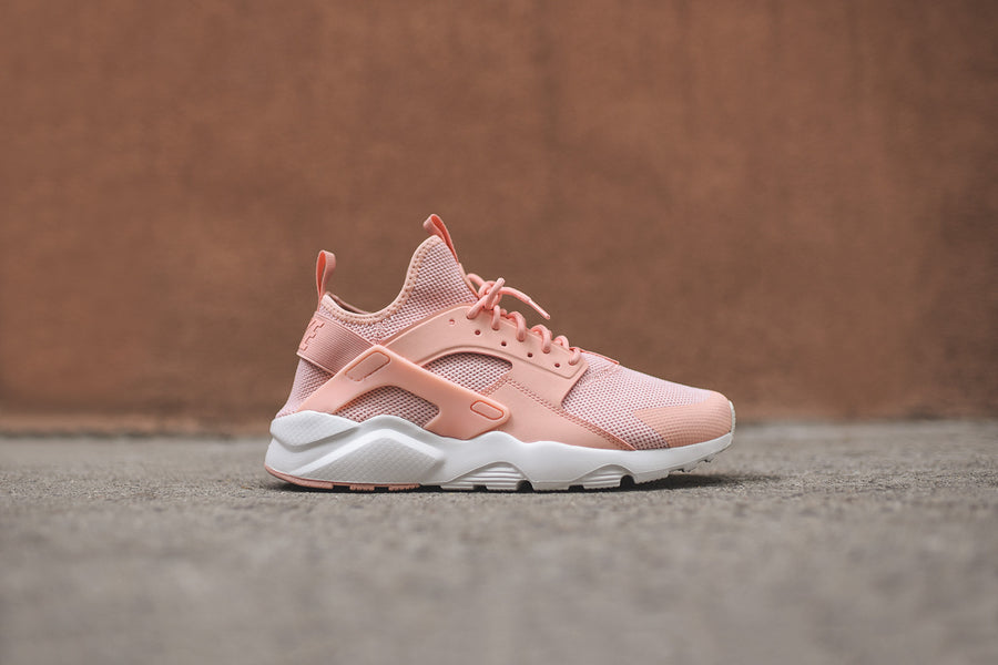 Nike Air Huarache Ultra BR - Arctic Orange / White