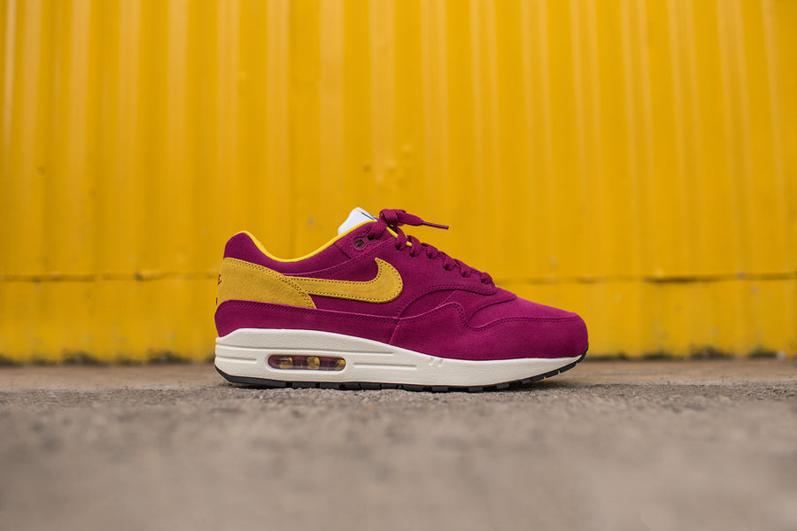 Nike Air Max 1 PRM - Berry Sulfur