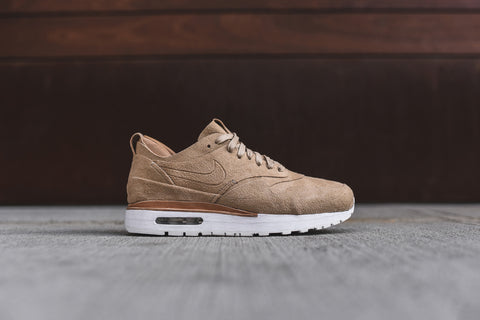 Nike Air Max 1 Royal - Linen