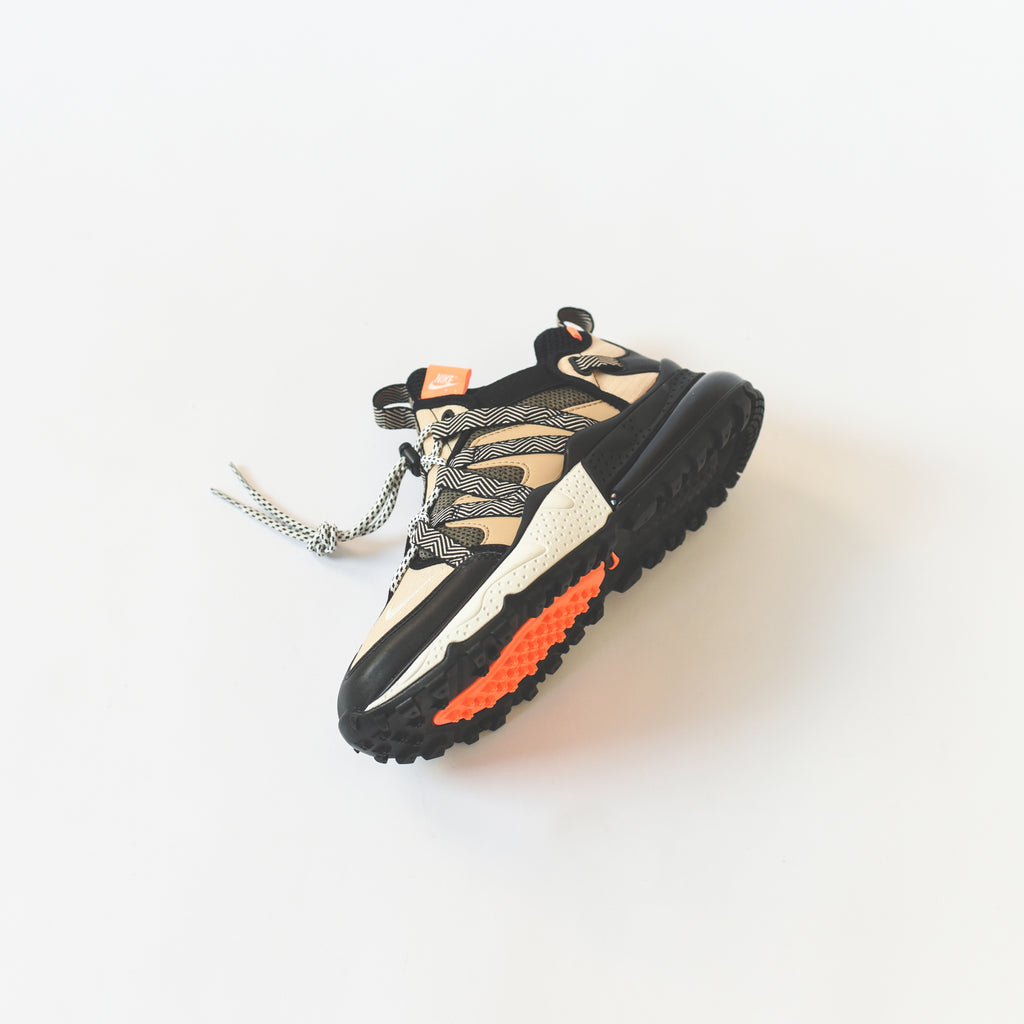 nike air max 270 orange and black insect