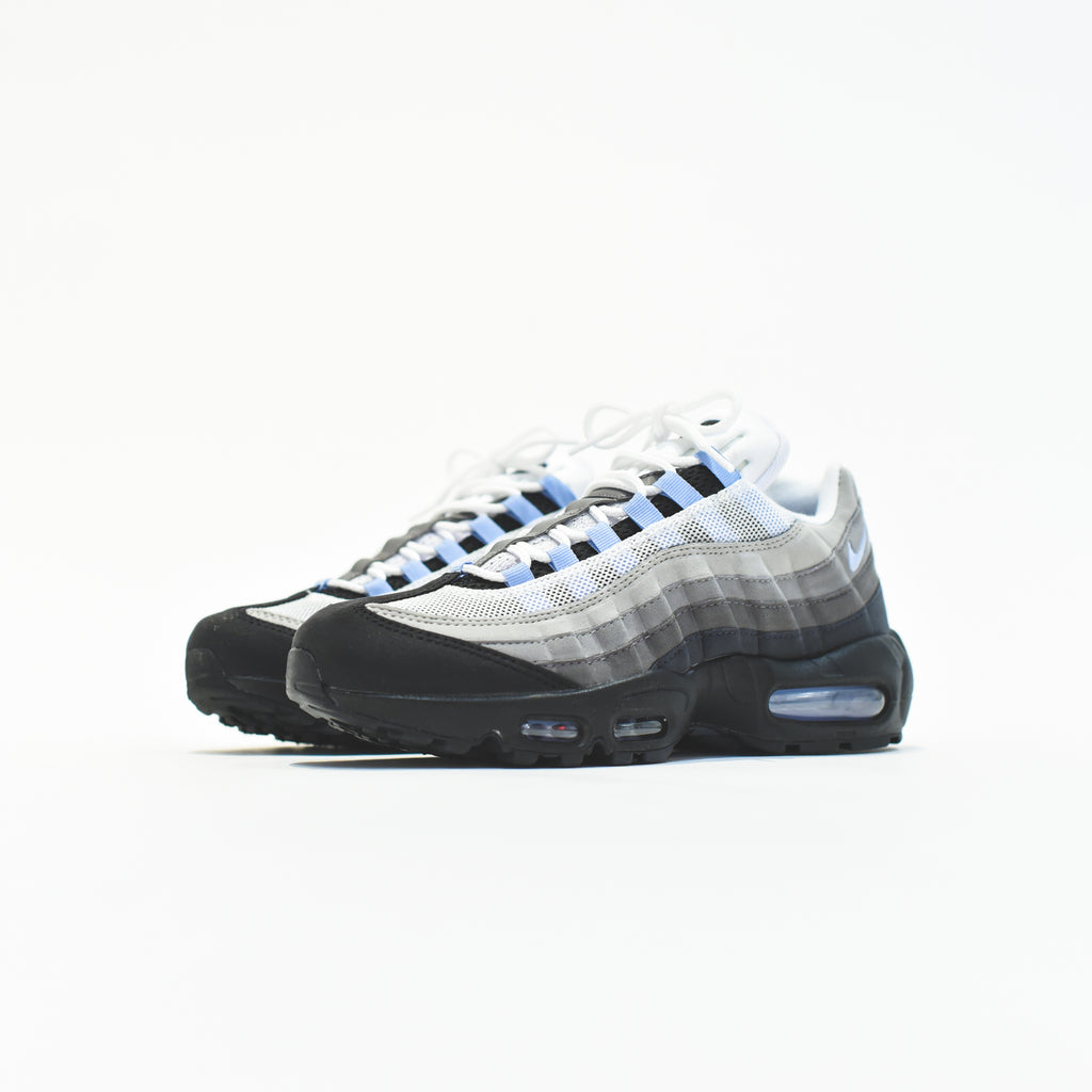 1d6b25819d Nike Air Max 95 - Powder Blue – Kith