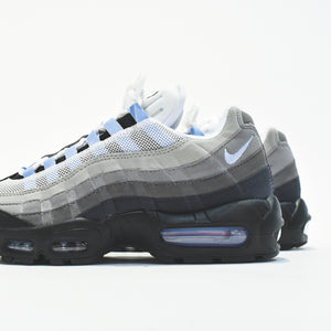 2018 sneakers classic style best sell Nike Air Max 95 - Powder Blue – Kith