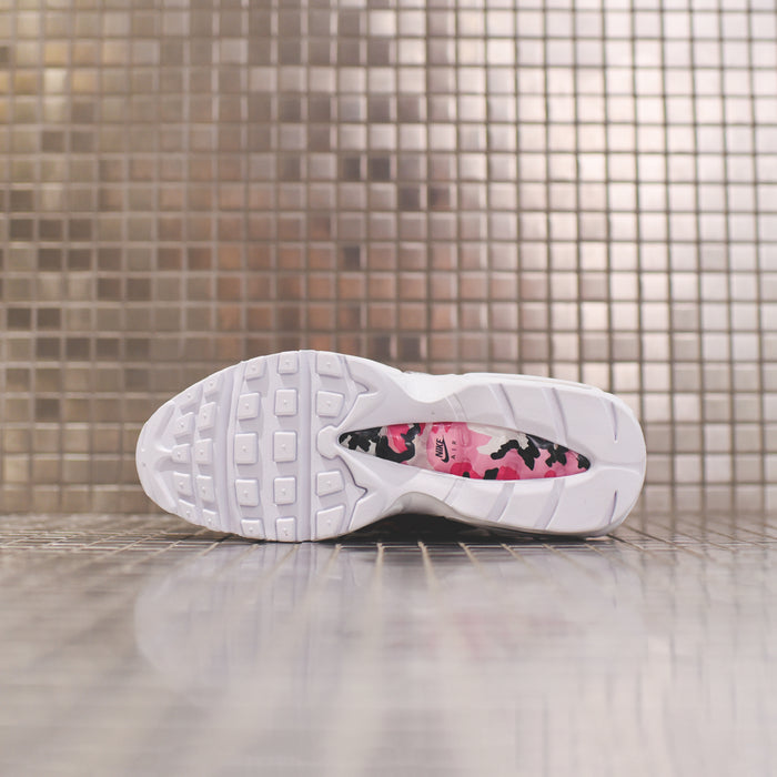 Nike Air Max 95 ERDL - Party White / Multi