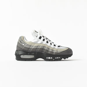 Nike Air Max 95 OG - Black / White / Granite / Dusk / Dark Pewter