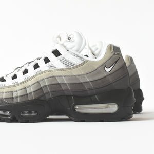 Nike Air Max 95 OG Black White Granite Dusk Dark