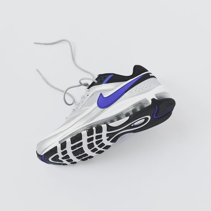 newest 67e29 7024a ... best price nike air max 97 bw metallic silver persian violet black  0d2af 89d28
