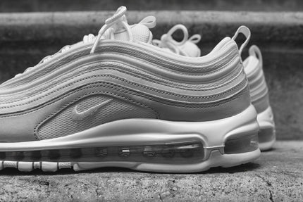 Nike Air Max 97 PRM - Bone / White