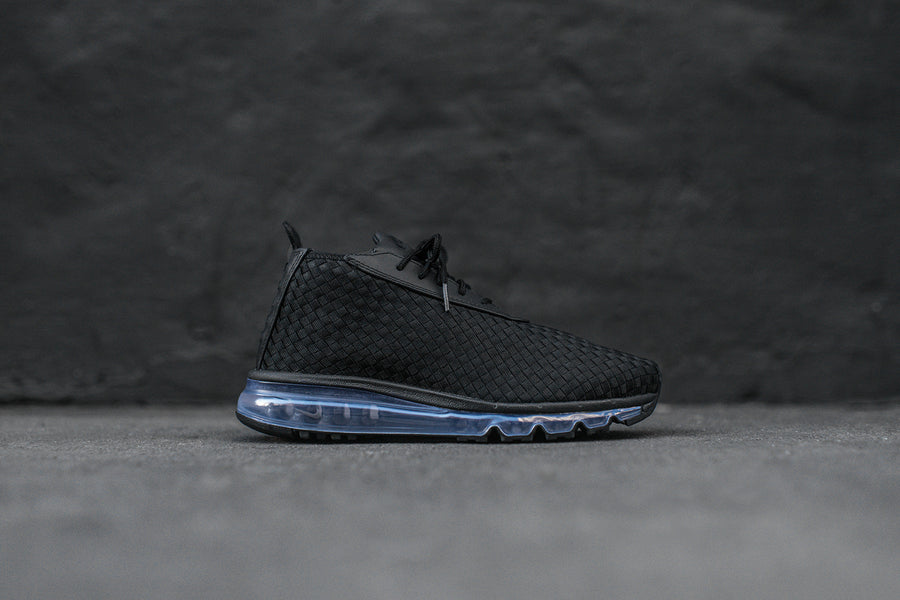 Nike Air Max Woven Boot - Black