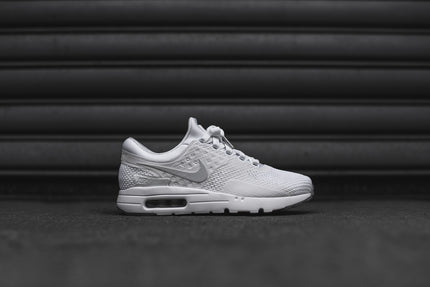 Nike Air Max Zero QS - Triple White