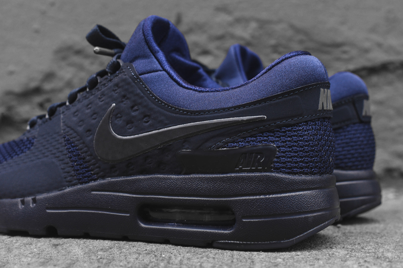 Nike Air Max Zero QS - Blue